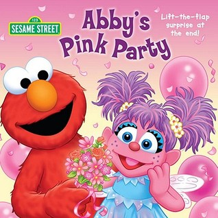 Abby's Pink Party by Naomi Kleinberg