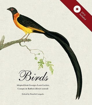 Birds: Mini Archive with DVD