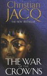 The War of the Crowns (Queen of Freedom, #2)