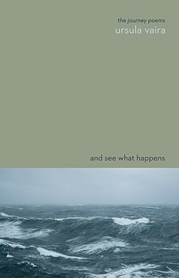 And See What Happens: The Journey Poems
