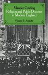 Religion and Public Doctrine in Modern England: Volume 2 (Cambridge Studies in the History and Theory of Politics)