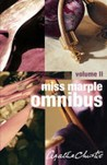 Miss Marple Omnibus Volume 2: A Caribbean Mystery / Pocket Full of Rye / Mirror Crack'd from Side to Side / They Do It with Mirrors