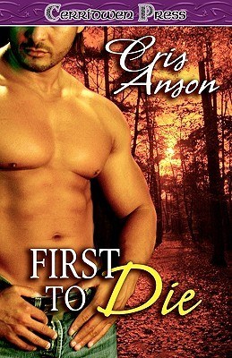 First to Die (Twins, #1)