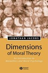 Dimensions of Moral Theory