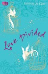 Love Divided by Vanessa St. Clair