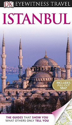 Istanbul by Rose Baring