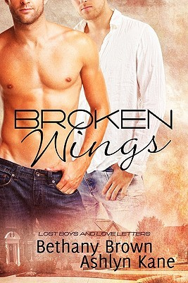 Broken Wings by Bethany Brown