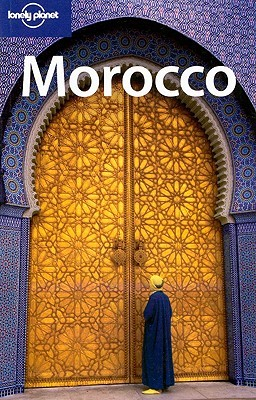 Lonely Planet: Morocco