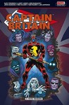 Captain Britain: A Hero Reborn