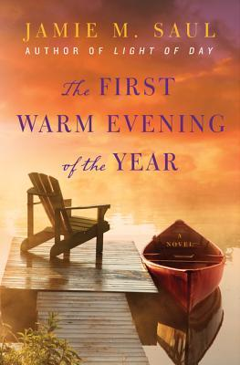 The First Warm Evening of the Year by Jamie M. Saul