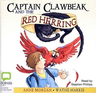 Captain Clawbeak and the Red Herring