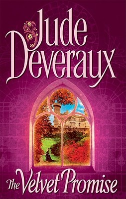 The Velvet Promise by Jude Deveraux