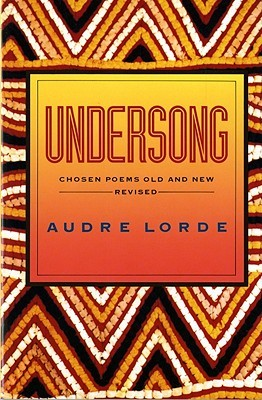 Undersong: Chosen Poems Old and New