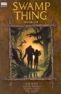 Swamp Thing, Vol. 6 by Alan Moore