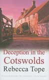 Deception in the Cotswolds (Thea Osborne, #9)