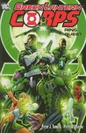 Green Lantern Corps, Volume 3: Ring Quest