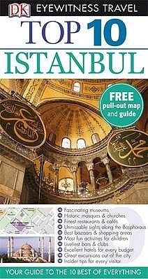 Top 10 Istanbul by Melissa Shales