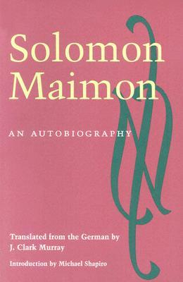 An Autobiography by Solomon Maimon