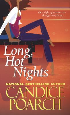 Long, Hot Nights by Candice Poarch