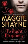 Twilight Prophecy (Wings in the Night, #17) (Children of Twilight, #1)