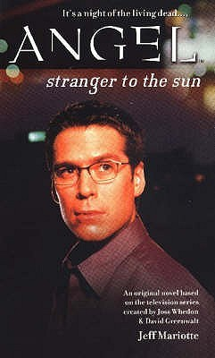 Stranger to the Sun by Jeffrey J. Mariotte