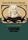 Leviathan - Thomas Hobbes (The Giants of Political Thought)