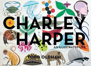 Charley Harper by Todd Oldham