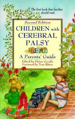 Children with Cerebral Palsy by Elaine Geralis