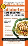 The Diabetes Carbohydrate and Calorie Counter