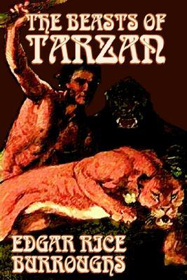 The Beasts of Tarzan (Tarzan #3)