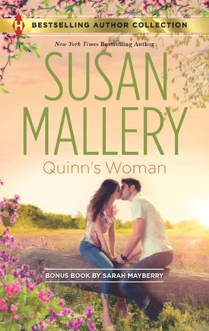 Quinn's Woman (Hometown Heartbreakers #11)