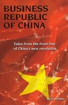 Business Republic of China by Jack Leblanc
