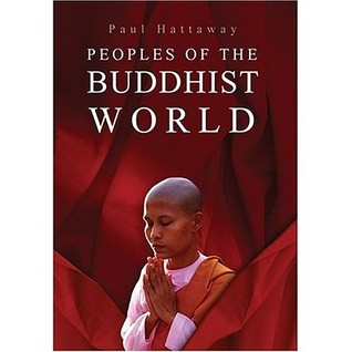 Peoples of the Buddhist World: A Christian Prayer Diary