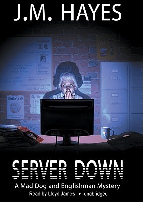Server Down by J.M. Hayes