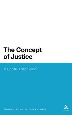 Concept of Justice