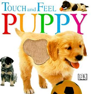 Touch & Feel: PUPPY