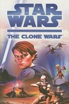 The Clone Wars (Star Wars: The Clone Wars Junior Novel, #1)