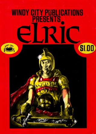 Elric: The Fall of the Dreaming City