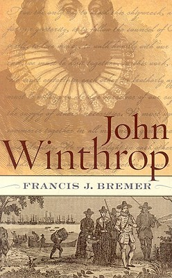 an introduction to the life of john winthrop Winthrop's uncle john (adam's brother) emigrated to ireland, and  parliament  with whom he corresponded for the rest of his life.
