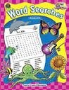 Start to Finish: Word Searches Grd 2-3