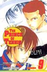 The Prince of Tennis, Volume 9: Take Aim! (The Prince of Tennis, #9)