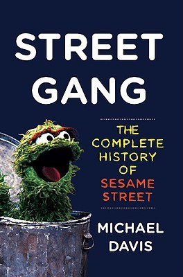 Street Gang by Michael Davis