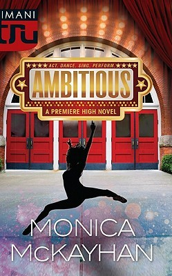 Ambitious by Monica McKayhan
