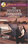 The Doctor's Defender (Protection Specialists, #3)