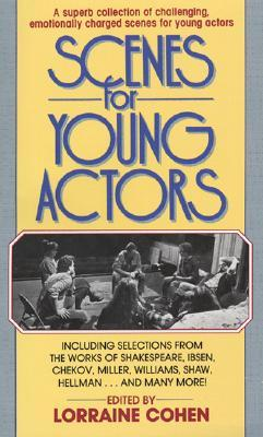 Scenes for Young Actors by Lorraine Cohen