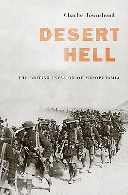Desert Hell by Charles Townshend