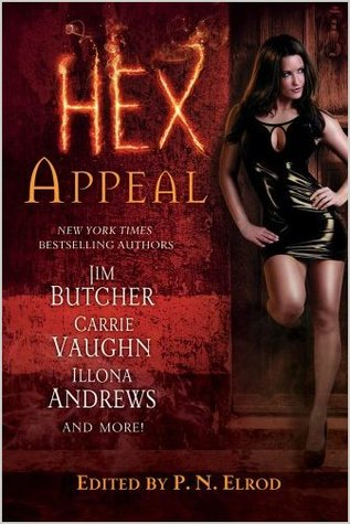 Hex Appeal by P.N. Elrod