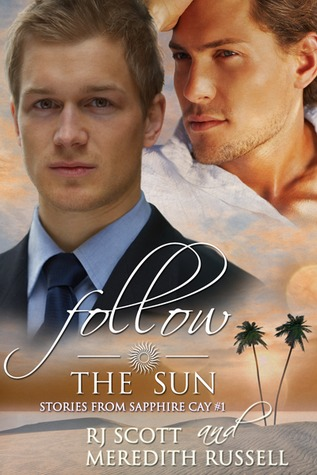 Follow The Sun (Stories from Sapphire Cay, #1)