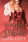 Countess So Shameless (Scandal in London, #1)