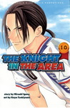 The Knight in the Area, Vol. 10 (The Knight in the Area, #10)